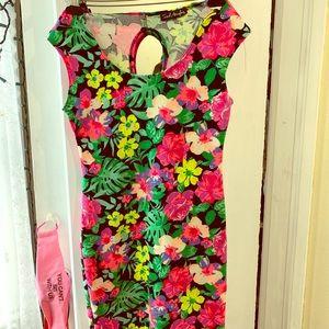 Malibu Barbie dress!